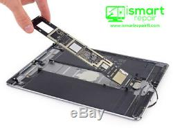 Apple iPad Pro 9.7 12.9 Logic Board Repair Mail-in Service