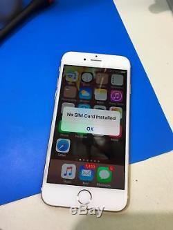 Apple iPhone 7 / 7 plus Logic Board Repair Service Micro-soldering