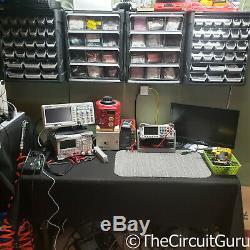 Connector Soldering, Microsoldering, PCB Soldering, Board Rework Repair Service