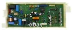Dryer Electronic Control Board Part WE04X10120 REPAIR SERVICE