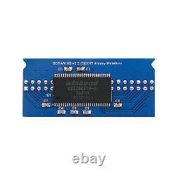 Durable MisTer USB Hub v2.1 Board Assembly Repair Set for Terasic DE10-Nano FPGA
