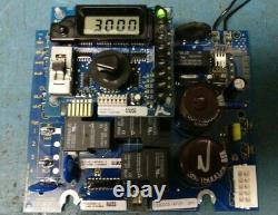 Hayward Aqua Trol Aquatrol Salt Chlorinator Logic Board LCD REPAIR SERVICE ONLY