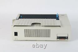 IBM 4212-001 Proprinter logic board 24P Printer AS IS Parts or Repair