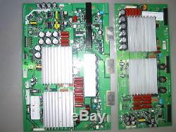 Lg 6871qyh039b & 6871qzh044b Ysus And Zsus Board Repair Service
