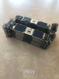 Lot Of 22 Apple iPhone 6 Motherboard Logic Board for Parts Repair ONLY