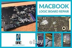 Macbook Pro Retina 15 2013 A1398 820-3662 Logic Board Repair Service