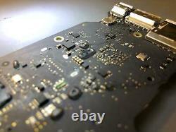 Macbook Pro Retina 15 2015 A1398 820-00138 Logic Board Repair Service
