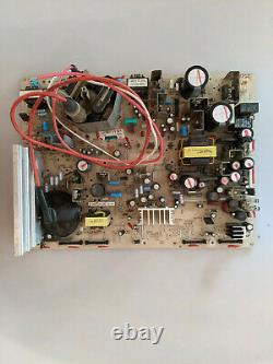 Mail-in Repair Service For Sony KD-34XBR960, KD-34XS955 D-Z board. A1303-038A