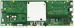 Mail-in Repair Service For Sony XBR-49X800E Main Board A-2165-797-A