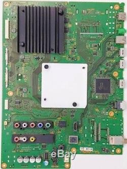 Mail-in Repair Service For Sony XBR-55X850D Main Board 1 YEAR WARRANTY