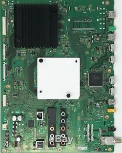 Mail-in Repair Service For Sony XBR-75X910C Main Board 1 YEAR WARRANTY