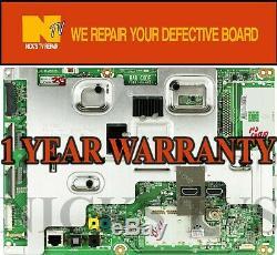 Mail-in Repair Service LG OLED55B6P Main Board 1 YEAR WARRANTY