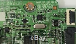 Mail-in Repair Service UN46F8000AFXZA for BN94-06617L Main board BN41-01959C