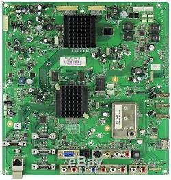 Mail-in Repair Service Vizio VF552XVT Main Board 3655-0042-0150 1 YEAR WARRANTY