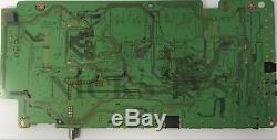 Mail-in Repair Service for Samsung UN60F8000BFXZA Main Board 1 YEAR WARRANTY