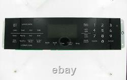 Maytag 74009980 Range Stove Oven Electronic Control Board REPAIR SERVICE