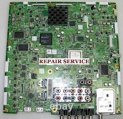 Mitsubishi 934C335004 Main Board Repair for LT-40153