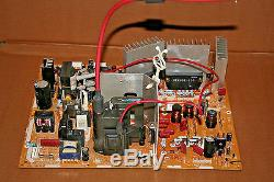 Panasonic PT-47WX53G, PT-56WX53G, Convergence Board, REPAIR SERVICE, #TNP2AH046
