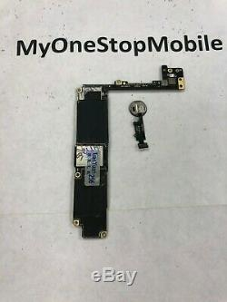Parts Repair / Apple iPhone 8 Plus 256GB Unlocked Motherboard Logic Board