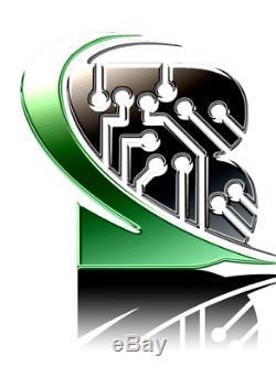 REPAIR Only! Refrigerator Control Board WPW10675033, W10811365, W10852119