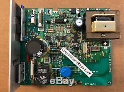 REPAIR SERVICE Alliance / Cardio Zone / part # 08-0051 lower circuit board