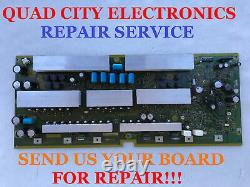 REPAIR SERVICE For TNPA4978AB SC board TC-P65S1 Etc