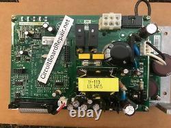 REPAIR SERVICE Matrix Circuit Board 1000390399 / 1000224208 T1xi T1xe T3x T3xe