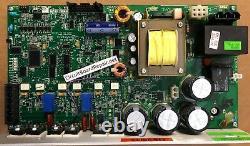 REPAIR SERVICE Matrix motor circuit board part #0000088543 / 88543, T3xi, T3xe