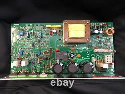 REPAIR SERVICE Matrix motor control board 013737-Ax, 13737-A T3, T3x, T3xi