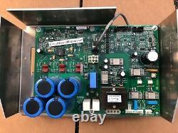 REPAIR SERVICE Nautilus motor control circuit board p/n 41387 6 mth warranty