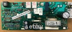 REPAIR SERVICE PaceMaster motor control circuit board all part numbers