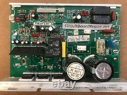 REPAIR SERVICE Sole Fitness lower control circuit boards all models $109