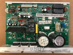 REPAIR SERVICE Sole Fitness motor control boards all models $109