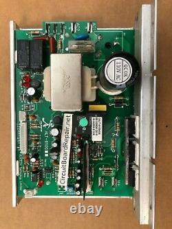 REPAIR SERVICE Spirit Fitness control board ALT-610040A / 022433
