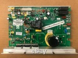 REPAIR SERVICE Spirit / Sole Fitness control board YJ2256 / YJ-2256L / D020105