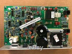 REPAIR SERVICE Vision Circuit Board 013680-AA / 013680AA / 013680