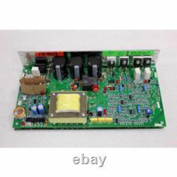 REPAIR SERVICE Vision Circuit Board 13738-DC / 013738-A / 1000414095