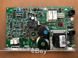 REPAIR SERVICE Vision Circuit Board T9450 & T9250 p/n SJED08019DI / 013680-DI