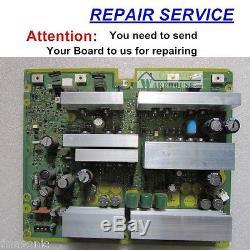 REPAIR/TRADE-IN for PANASONIC SC BOARD TNPA4782 AB TC-P50S1 TC-P50G10 TC50PS14