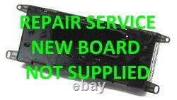 Repair Service Electrolux/Frigidaire/Kenmore 318010102 Oven Control Board