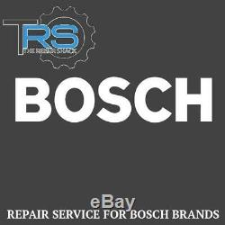 Repair Service For Bosch Refrigerator Control Board 643635