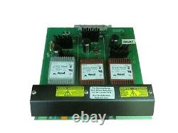 Repair Service For Data Systems Honeywell D42523 Power Board 6-Month Warranty