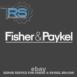 Repair Service For Fisher-Paykel Oven / Range Control Board 211708
