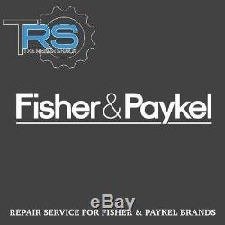 Repair Service For Fisher-Paykel Refrigerator Control Board 12784415