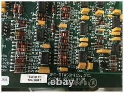 Repair Service For GE 00-877460-08 X-RAY BOARD OEC-9600 C-ARM 6-Mon Warranty