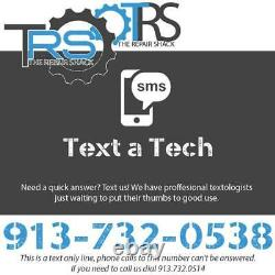 Repair Service For GE Refrigerator Control Board WR55X11043