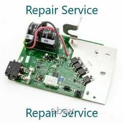 Repair Service For Graco 390 PC 190ES 210ES 240V Board 257786 6-Mon Warr