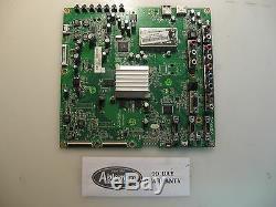 Repair Service For Jvc Jlc47bc3000, Stuck On Logo, Main Board 3647-0502-0150