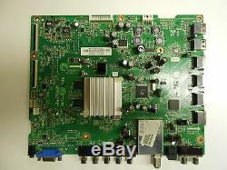 Repair Service For Jvc Jle42bc3001, Stuck On Logo, Main Board 3642-1322-0150