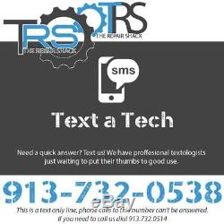 Repair Service For Kenmore Refrigerator Control Board 297242005